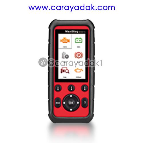 دستگاه دیاگ اوتل MaxiDiag MD808 Pro
